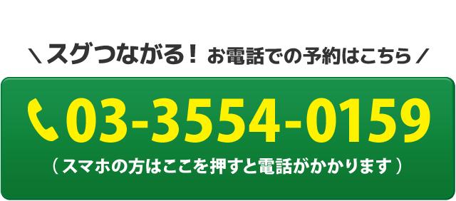 電話番号:03-3554-0159