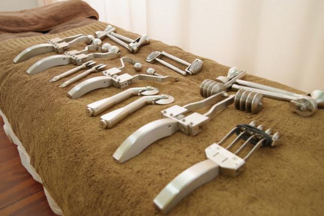 特殊な診療器具