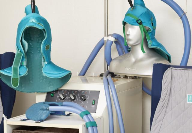 頭部冷却装置「クライオサーミア」
